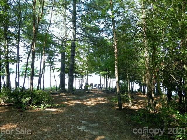 56 Lake Haven Drive #36, Marion, NC 28752 (#3700008) :: Carver Pressley, REALTORS®