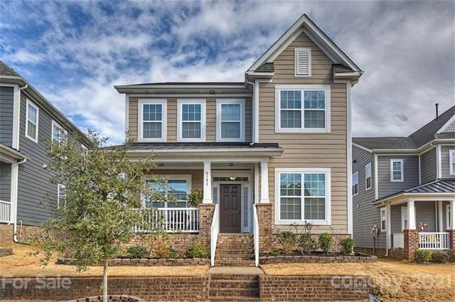 6191 Cloverdale Drive, Tega Cay, SC 29708 (#3700231) :: High Performance Real Estate Advisors