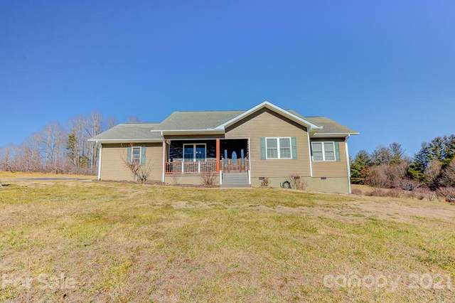 17 Song Sparrow Drive, Hendersonville, NC 28792 (#3700329) :: LePage Johnson Realty Group, LLC