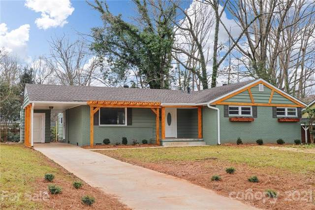 5035 Furman Place, Charlotte, NC 28210 (#3700337) :: Bigach2Follow with Keller Williams Realty