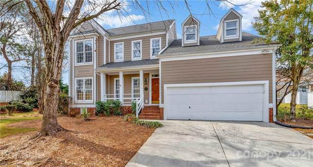 10309 Johns Towne Drive, Charlotte, NC 28210 (#3700829) :: Bigach2Follow with Keller Williams Realty