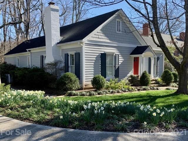 203 S Thompson Street, Davidson, NC 28036 (#3701002) :: Willow Oak, REALTORS®