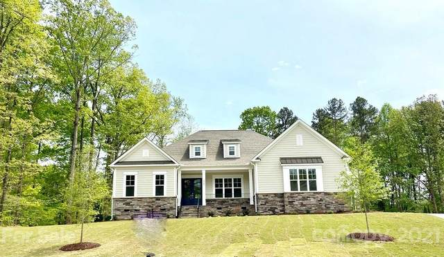 2248 Tully More Drive #16, Landis, NC 28088 (#3702128) :: Stephen Cooley Real Estate Group