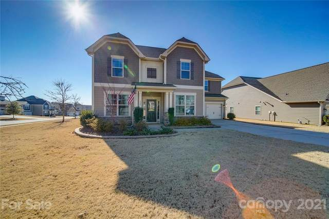 529 Cornell Drive, Indian Land, SC 29707 (#3702407) :: MOVE Asheville Realty