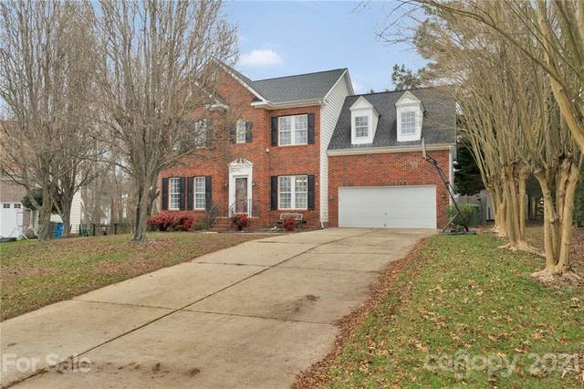 102 Knob Hill Court #109, Fort Mill, SC 29715 (#3702418) :: Keller Williams South Park