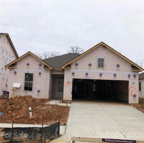 1030 Yearden Lane #207, Monroe, NC 28110 (#3702928) :: Love Real Estate NC/SC