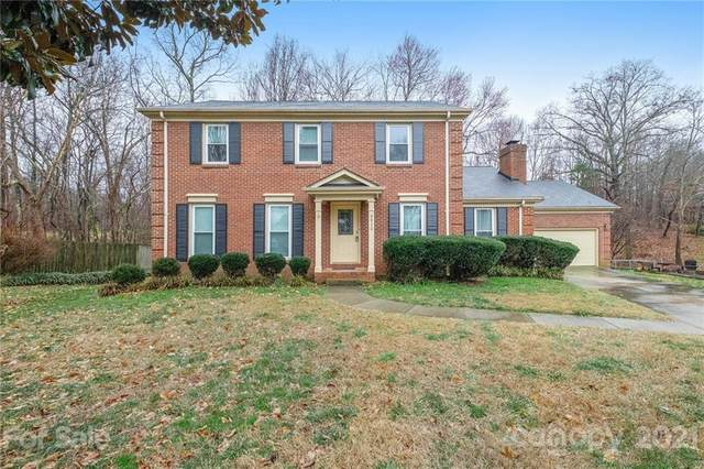 9930 Elm Creek Lane, Charlotte, NC 28277 (#3703125) :: The Premier Team at RE/MAX Executive Realty