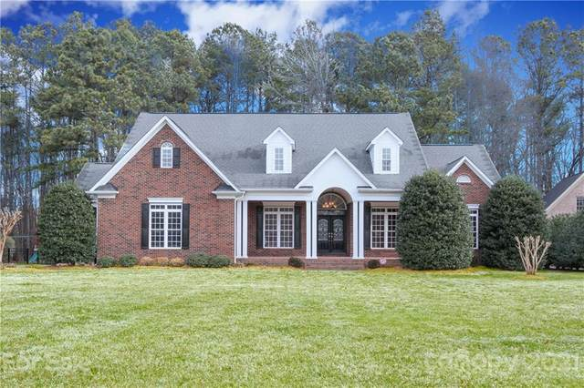 8908 Kentucky Derby Drive, Waxhaw, NC 28173 (#3703229) :: LePage Johnson Realty Group, LLC