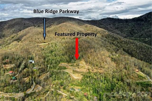 00 Centurion Lane 25-32, Maggie Valley, NC 28751 (#3703235) :: SearchCharlotte.com