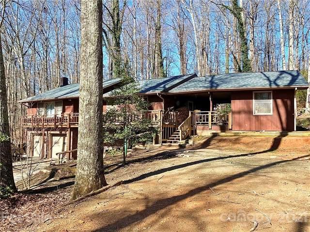 122 Lakemont Drive, Flat Rock, NC 28731 (#3704287) :: LePage Johnson Realty Group, LLC