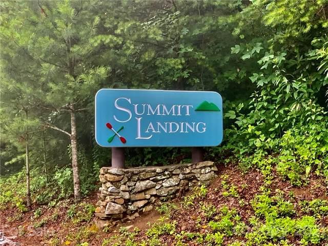 #20 Summit Landing Drive #20, Zirconia, NC 28790 (#3704658) :: Mossy Oak Properties Land and Luxury