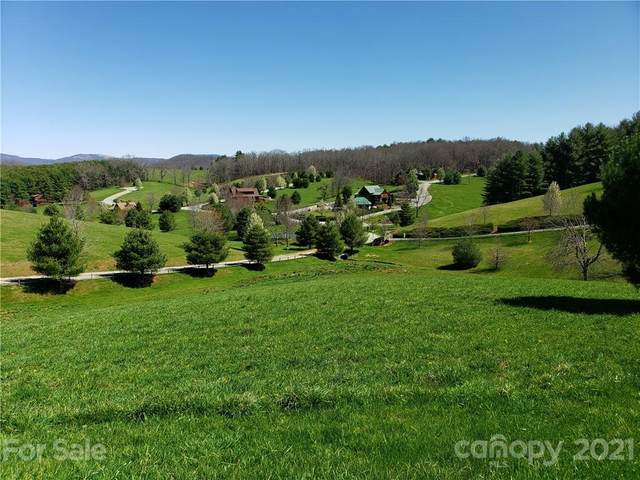 Lot 79 Black Bear Ridge, Sparta, NC 28675 (#3705938) :: Willow Oak, REALTORS®