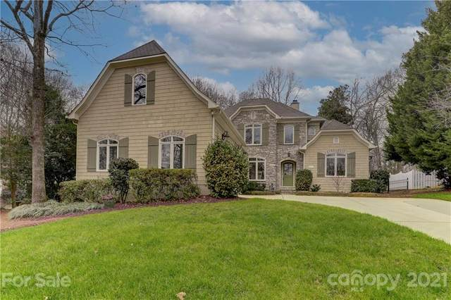 4211 Bella Court, Charlotte, NC 28210 (#3706675) :: Bigach2Follow with Keller Williams Realty