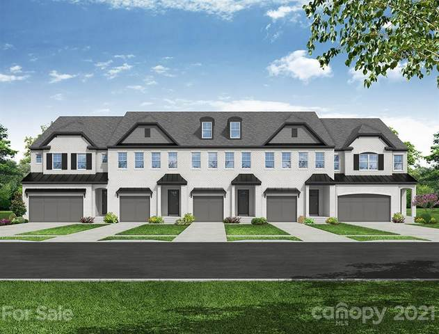 4710 Blanchard Way Lot 2, Charlotte, NC 28226 (#3708105) :: High Performance Real Estate Advisors