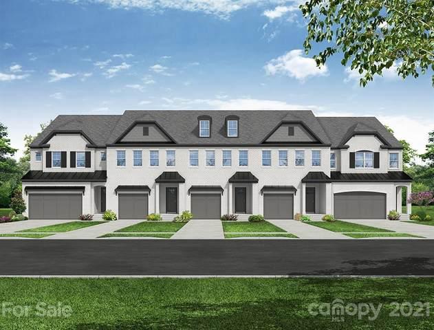 4714 Blanchard Way Lot 3, Charlotte, NC 28226 (#3708107) :: High Performance Real Estate Advisors