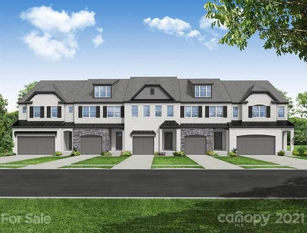4812 Blanchard Way Lot 8, Charlotte, NC 28226 (#3708112) :: High Performance Real Estate Advisors