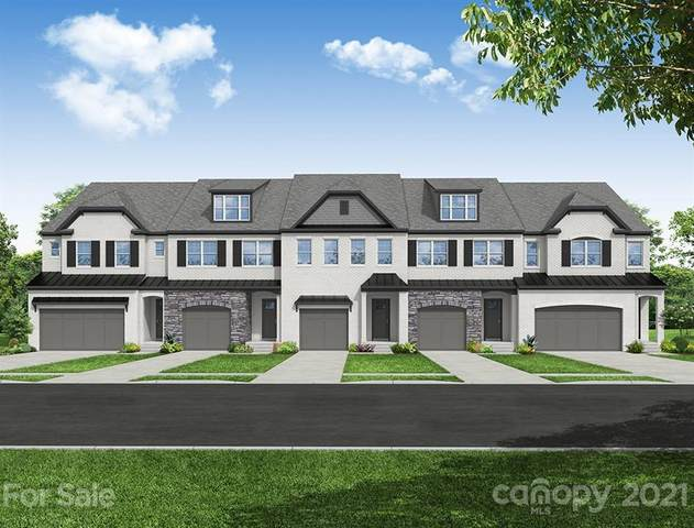 4816 Blanchard Way Lot 9, Charlotte, NC 28226 (#3708113) :: High Performance Real Estate Advisors