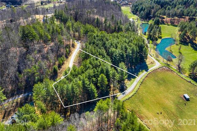 TBD White Pine Lane #19, Bakersville, NC 28705 (#3708136) :: The Premier Team at RE/MAX Executive Realty