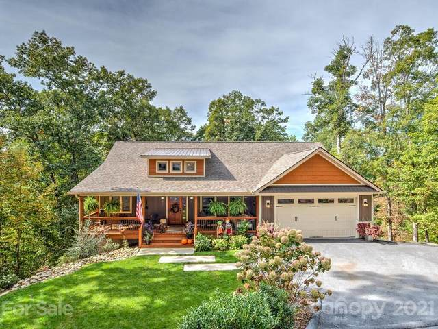 527 Rockmoor Way, Hendersonville, NC 28791 (#3708721) :: The Premier Team at RE/MAX Executive Realty