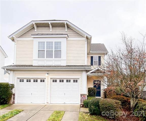 1812 Crabapple Tree Lane, Charlotte, NC 28214 (#3709861) :: MOVE Asheville Realty