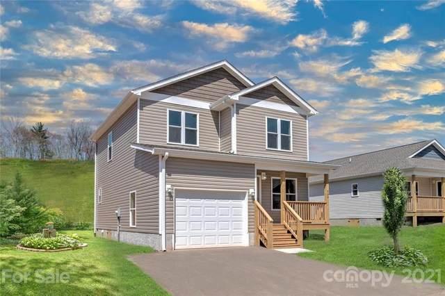 570 Quinn Hill Lane #27, Mars Hill, NC 28754 (#3710121) :: Modern Mountain Real Estate