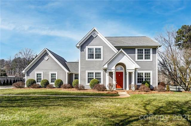 15227 Bexley Place, Mint Hill, NC 28227 (#3710502) :: MOVE Asheville Realty