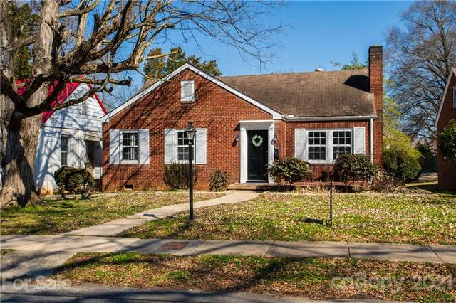 320 Maupin Avenue, Salisbury, NC 28144 (#3710596) :: The Ordan Reider Group at Allen Tate