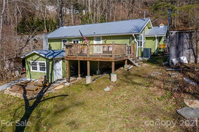 440 Terrys Gap Road 1,2,3, Fletcher, NC 28732 (#3710640) :: Scarlett Property Group