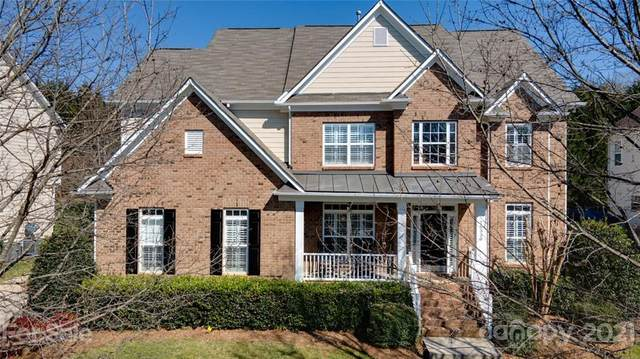 16338 Cardross Lane, Huntersville, NC 28078 (#3710690) :: LePage Johnson Realty Group, LLC