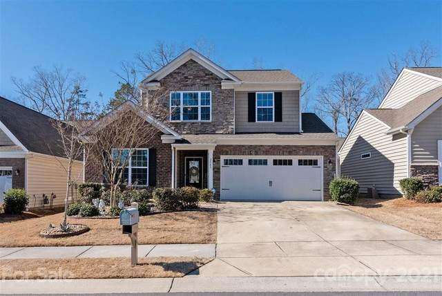 2545 Southern Trace Drive, Waxhaw, NC 28173 (#3710849) :: Keller Williams South Park