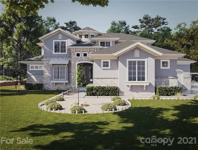 14001 Point Lookout Road, Charlotte, NC 28278 (#3711138) :: Homes with Keeley | RE/MAX Executive