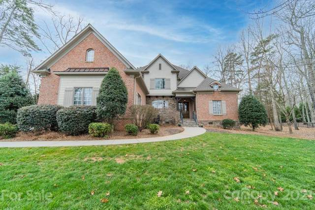178 Shelburne Place, Mooresville, NC 28117 (#3711249) :: Lake Norman Property Advisors