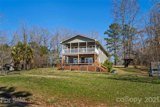 335 Carroll Cove, Lake Wylie, SC 29710 (#3711773) :: MOVE Asheville Realty
