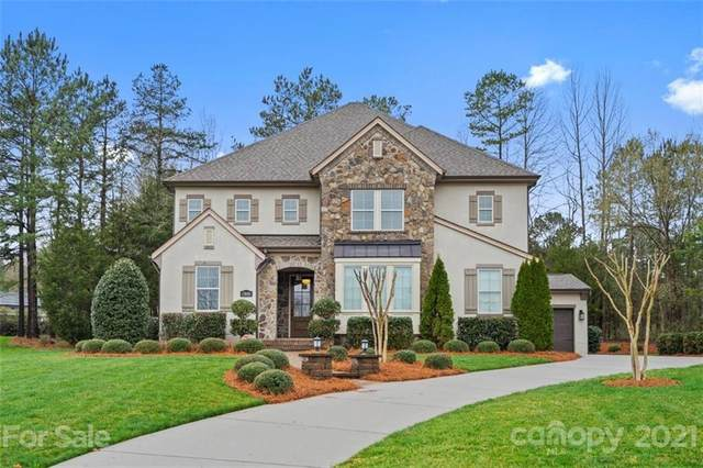 13600 Castleford Drive, Charlotte, NC 28227 (#3713174) :: LePage Johnson Realty Group, LLC