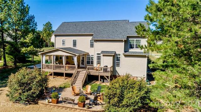 6026 Connemara Court, Denver, NC 28037 (#3713494) :: Carolina Real Estate Experts