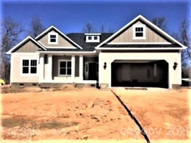1231 Stonewyck Drive #84, Granite Quarry, NC 28072 (#3714358) :: LKN Elite Realty Group | eXp Realty