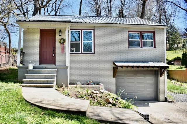 59 Dellwood Street, Asheville, NC 28806 (#3714544) :: Exit Realty Vistas