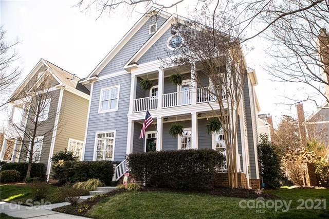 4516 Night Heron Lane, Charlotte, NC 28211 (#3715526) :: Mossy Oak Properties Land and Luxury