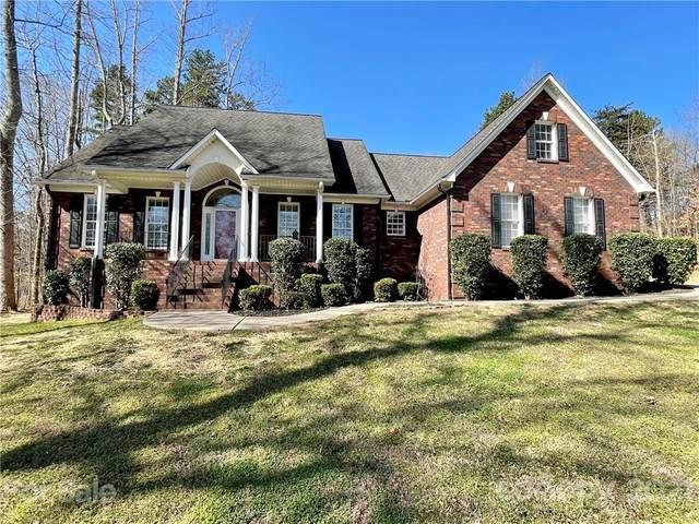 1150 Hawksbury Drive, China Grove, NC 28023 (#3715561) :: Carlyle Properties