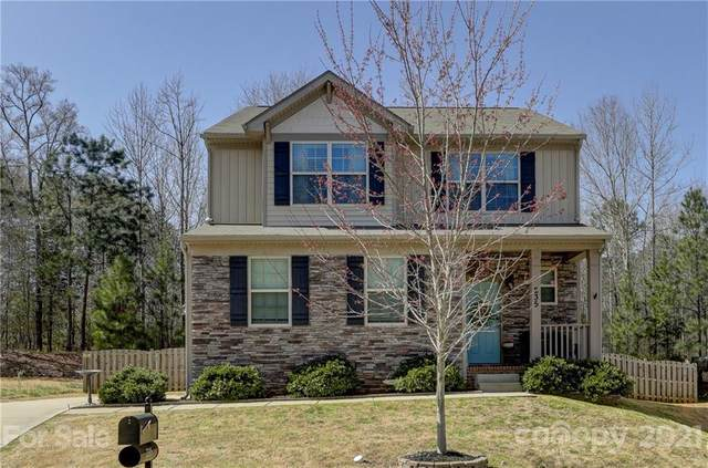 235 Anvil Draw Place, Rock Hill, SC 29730 (#3715850) :: Rhonda Wood Realty Group