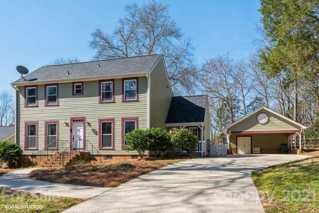 5310 Camilla Drive, Charlotte, NC 28226 (#3715880) :: Caulder Realty and Land Co.