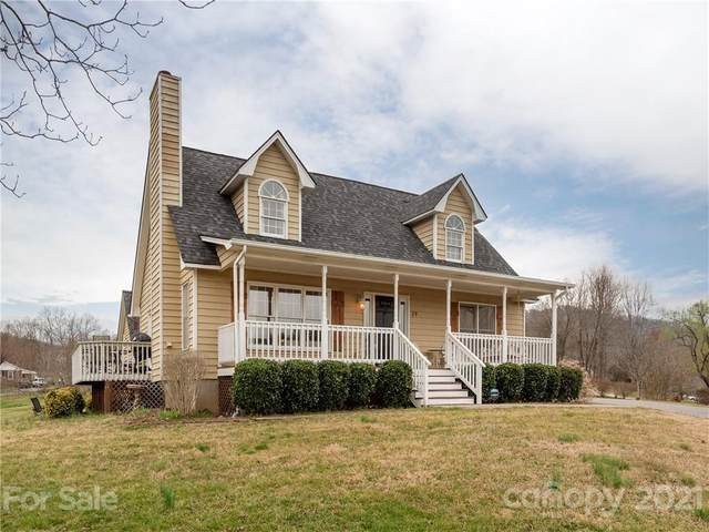 29 Driftwood Lane, Mills River, NC 28759 (#3716001) :: Scarlett Property Group