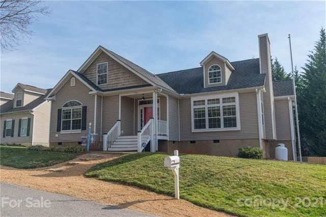 122 Indian Branch Road, Candler, NC 28715 (#3716152) :: NC Mountain Brokers, LLC