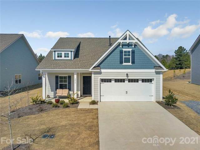 4615 Bent Green Lane, Monroe, NC 28112 (#3716172) :: Cloninger Properties
