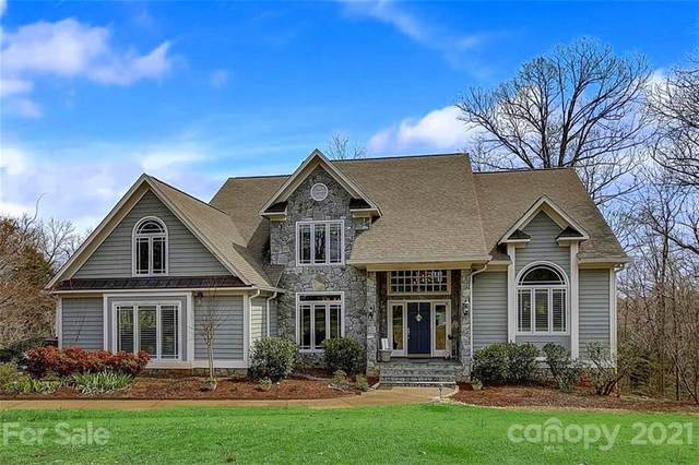 112 Boyter Court, Cramerton, NC 28032 (#3716278) :: Rhonda Wood Realty Group