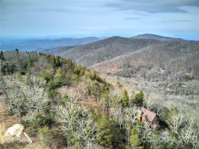 2 Rock Springs Lane, Fairview, NC 28730 (#3716786) :: Rhonda Wood Realty Group