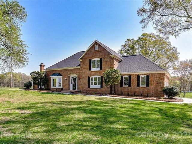 7806 Carriker Williams Road, Monroe, NC 28110 (#3717203) :: Stephen Cooley Real Estate Group
