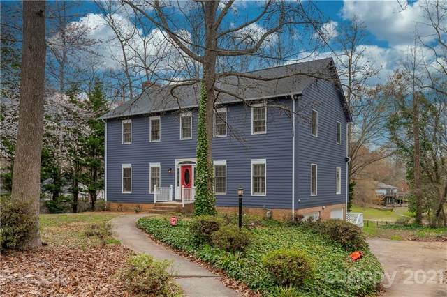 8338 Blades Trail, Denver, NC 28037 (#3717730) :: The Premier Team at RE/MAX Executive Realty