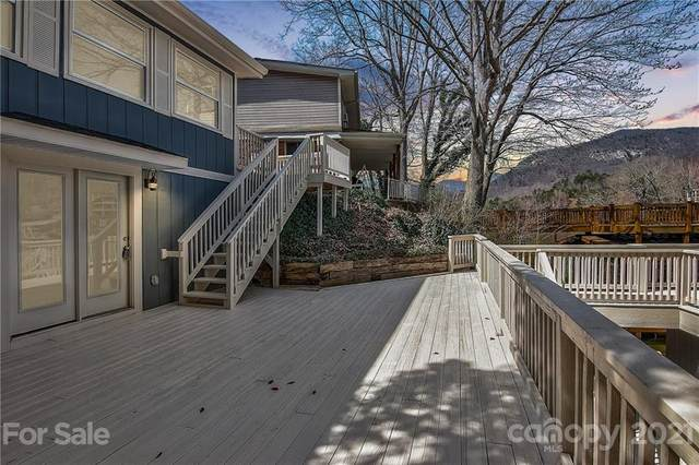 174 Ridge Road, Lake Lure, NC 28746 (#3718033) :: Keller Williams Professionals