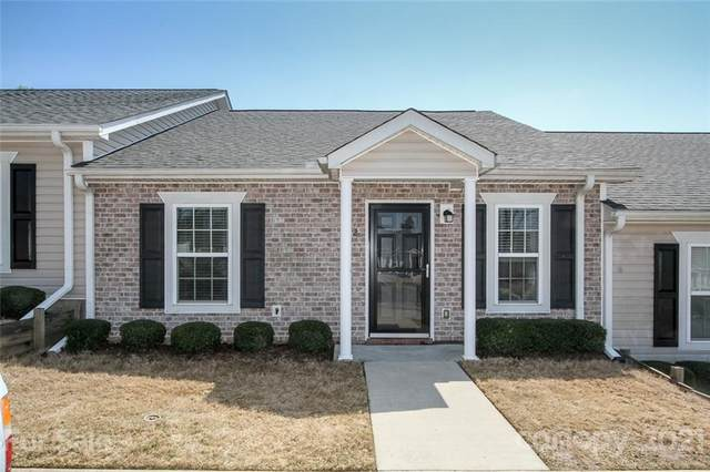 422 Hertling Drive, Concord, NC 28027 (#3718533) :: Ann Rudd Group